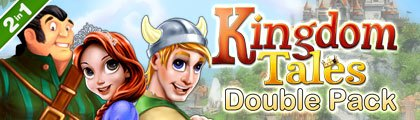 Kingdom Tales Double Pack screenshot