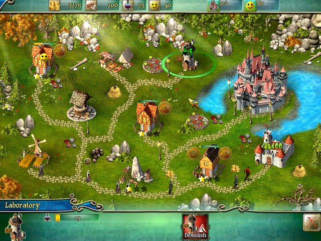 Kingdom Tales Double Pack large screenshot