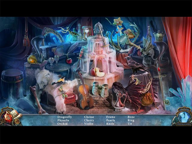 Living Legends: Wrath of the Beast Collector's Edition large screenshot