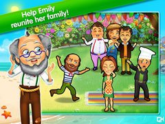 Delicious - Emily's Message in a Bottle Platinum Edition thumb 3