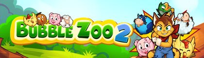 Bubble Zoo 2 screenshot