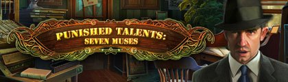 Punished Talents: Seven Muses screenshot