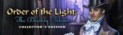 Order of the Light: The Deathly Artisan Collector's Edition screenshot