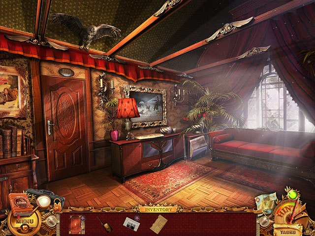 Parisian Mysteries Double Pack large screenshot