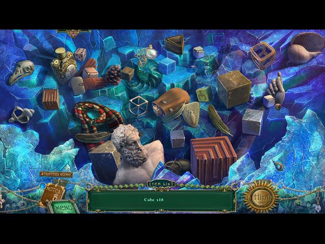 Queen's Tales: The Beast and the Nightingale Collector's Edition large screenshot