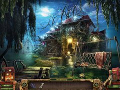 Stray Souls: Stolen Memories Collector's Edition thumb 2