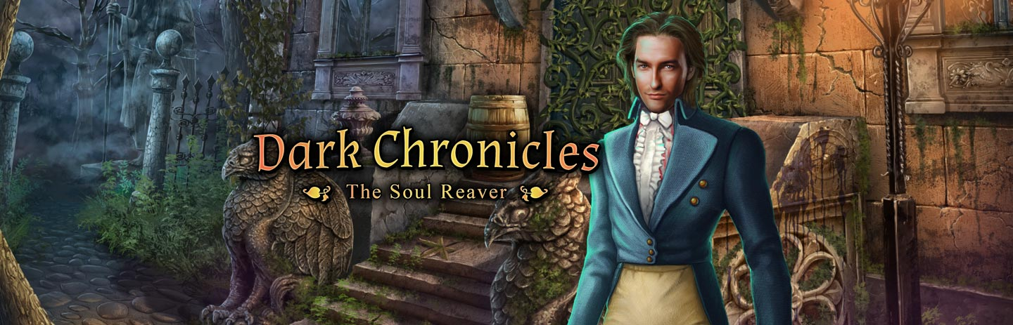Play Dark Chronicles Soul Reaver For Free At Iwin