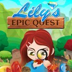 Lily's Epic Quest