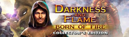 Darkness and Flame: Born of Fire Collector's Edition screenshot
