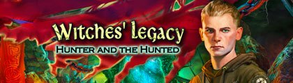 Witches' Legacy: Hunter and the Hunted screenshot