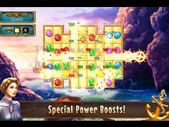 Jewel Quest Seven Seas Collector's Edition thumb 2