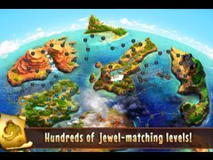 Jewel Quest Seven Seas Collector's Edition thumb 3