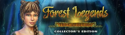 Forest Legends: Call of Love Collector's Edition screenshot
