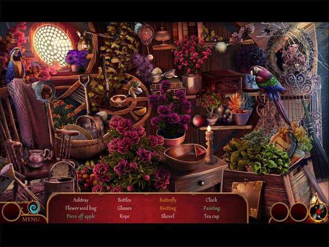 Cadenza: Music, Betrayal and Death Collector's Edition large screenshot