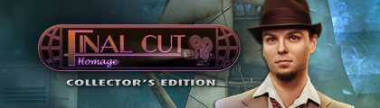 Final Cut: Homage Collector's Edition screenshot
