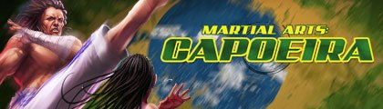 Martial Arts Capoeira screenshot