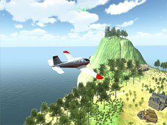 Island Flight Simulator thumb 2