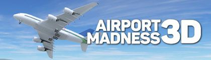 Airport Madness 3D screenshot