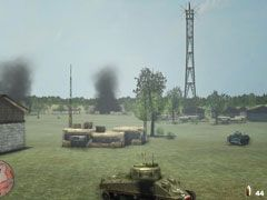 Military Life Tank Simulator thumb 3