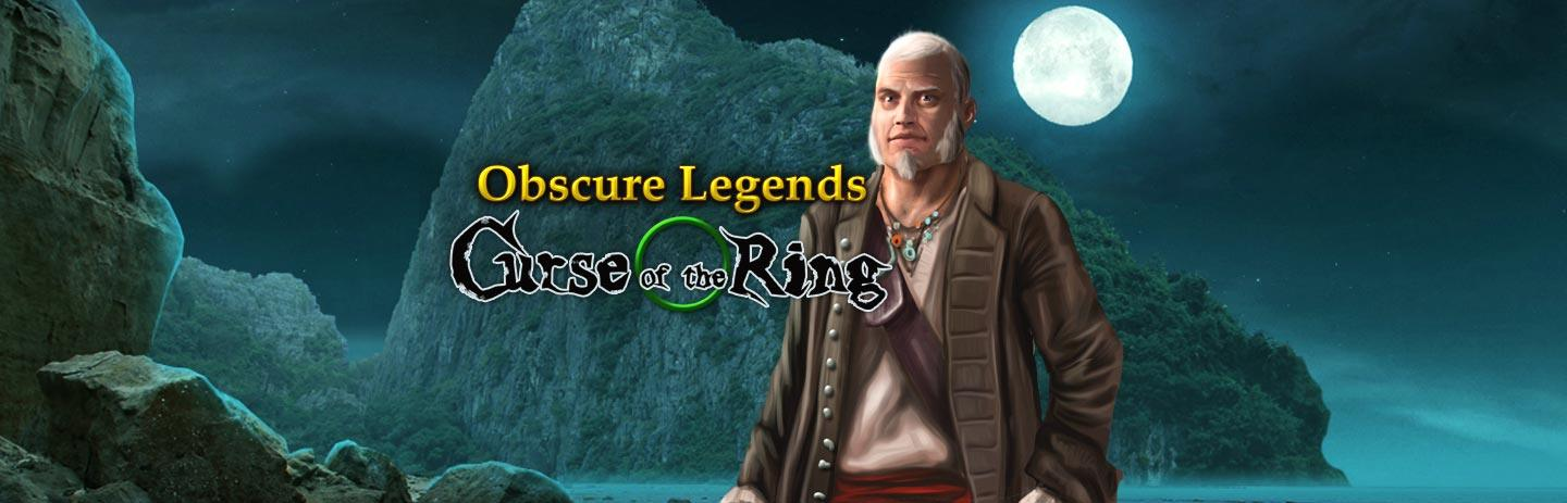 Obscure Legends - Curse of the Ring
