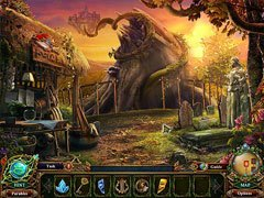 Dark Parables: Jack and the Sky Kingdom Collector's Edition thumb 2