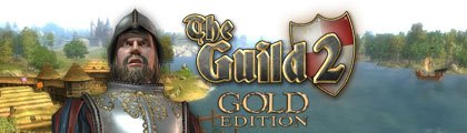 The Guild 2 Gold screenshot