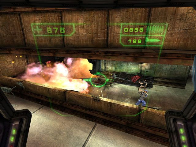 Red Faction large screenshot