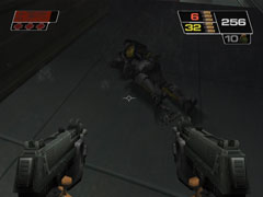 Red Faction II thumb 1