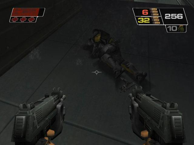 Red Faction II large screenshot