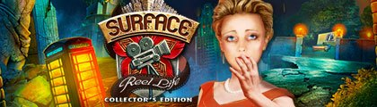 Surface: Reel Life Collector's Edition screenshot
