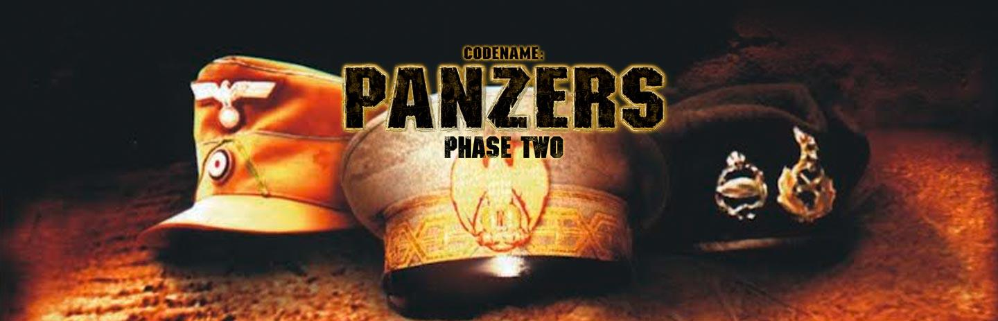 Codename Panzers Phase 2