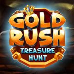 Gold Rush - Treasure Hunt
