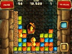 Gold Rush - Treasure Hunt thumb 2