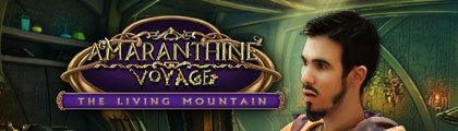 Amaranthine Voyage: The Living Mountain screenshot