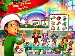 Delicious - Emily's Christmas Carol Platinum Edition thumb 2