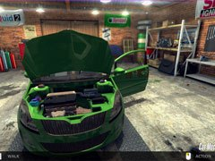 Car Mechanic Simulator 2014 thumb 1