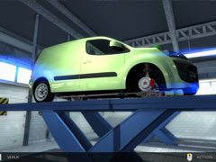 Car Mechanic Simulator 2014 thumb 3