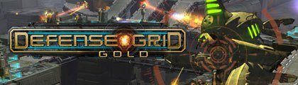 Defense Grid Gold screenshot