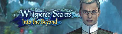 Whispered Secrets: Into the Beyond screenshot