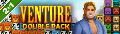 Venture Double Pack screenshot