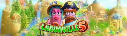 Laruaville 5 screenshot