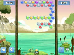 Bubble Shooter Adventures thumb 1