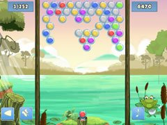 Bubble Shooter Adventures thumb 2