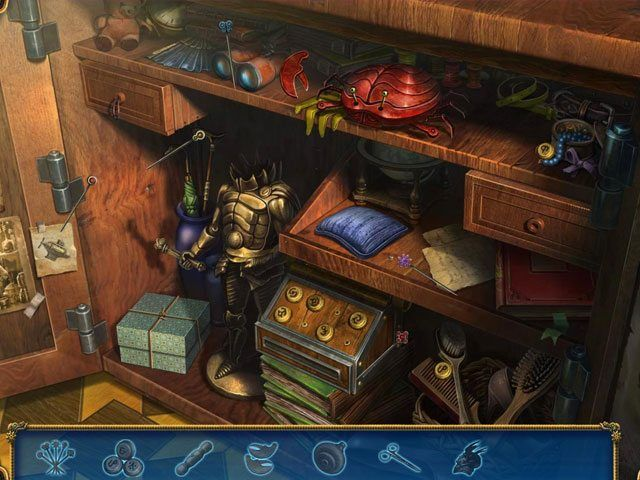 Kingdom of Aurelia: Mystery of the Poisoned Dagger Premium Edition large screenshot