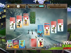 Fish vs Zombies Solitaire Double Pack thumb 1