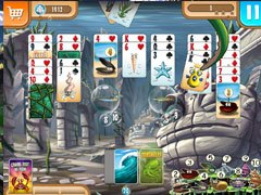 Fish vs Zombies Solitaire Double Pack thumb 2