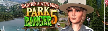 Vacation Adventures: Park Ranger 5 screenshot