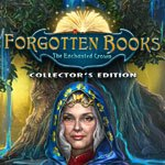Forgotten Books: The Enchanted Crown Collector's Edition
