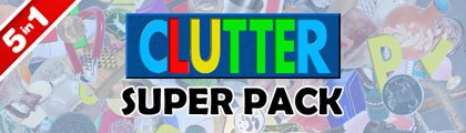Clutter Super Pack screenshot