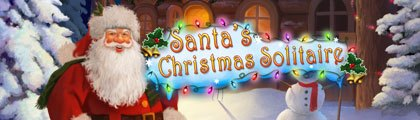 Santa's Christmas Solitaire screenshot